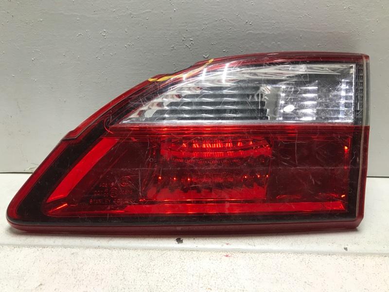 Фонарь задний правый Mazda 5 задний правый C513513F0F (б/у)