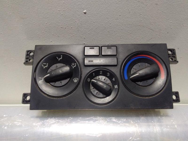 Блок управления климатической установкой Hyundai Elantra 3 972502D000AX (б/у)