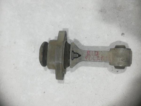 Опора двигателя задняя Kia Rio 3 QB 2011 передняя 219501R000 (б/у)