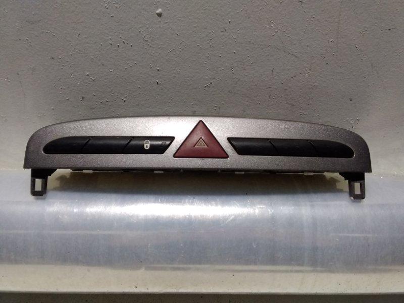 Блок управления дверьми Peugeot 308 4B 2007 (б/у)
