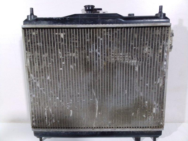 Радиатор основной Hyundai Getz 253101C150 (б/у)