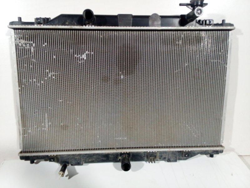 Радиатор основной Mazda Cx-5 (б/у)