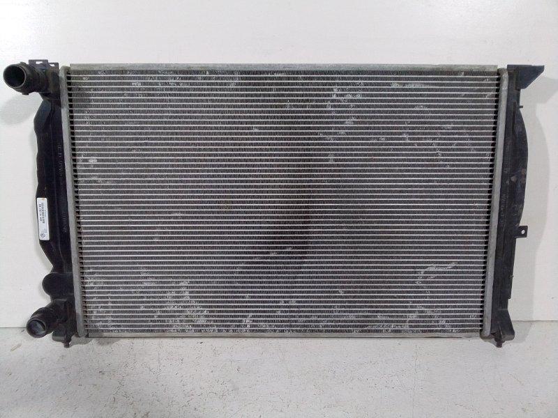 Радиатор основной Audi A4 B5 1996 8D0121251BA (б/у)