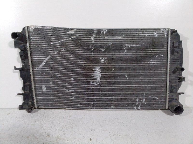 Радиатор основной Mercedes Sprinter 2003 A9065000002 (б/у)
