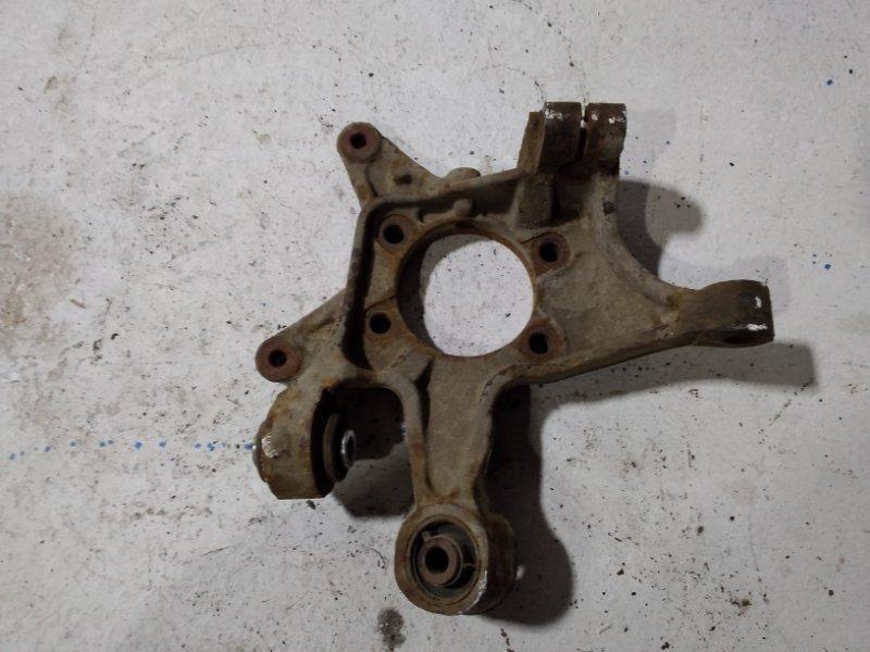 Кулак поворотный задний левый Subaru Impreza G12 2007 задний левый 28411FG010 (б/у)