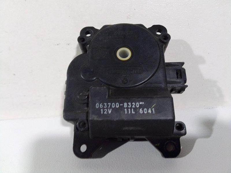 Блок управления кондиционером Toyota Corolla 150 2007 8865012E30 (б/у)