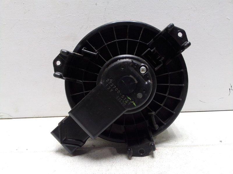 Мотор печки Toyota Corolla 150 2007 2727005151 (б/у)