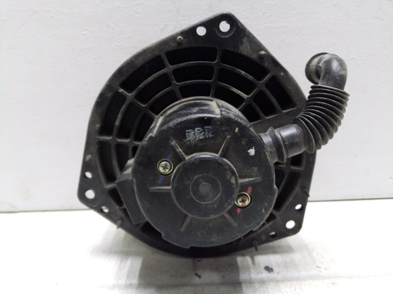Мотор печки Chevrolet Aveo T250 96539656, 95978693 (б/у)