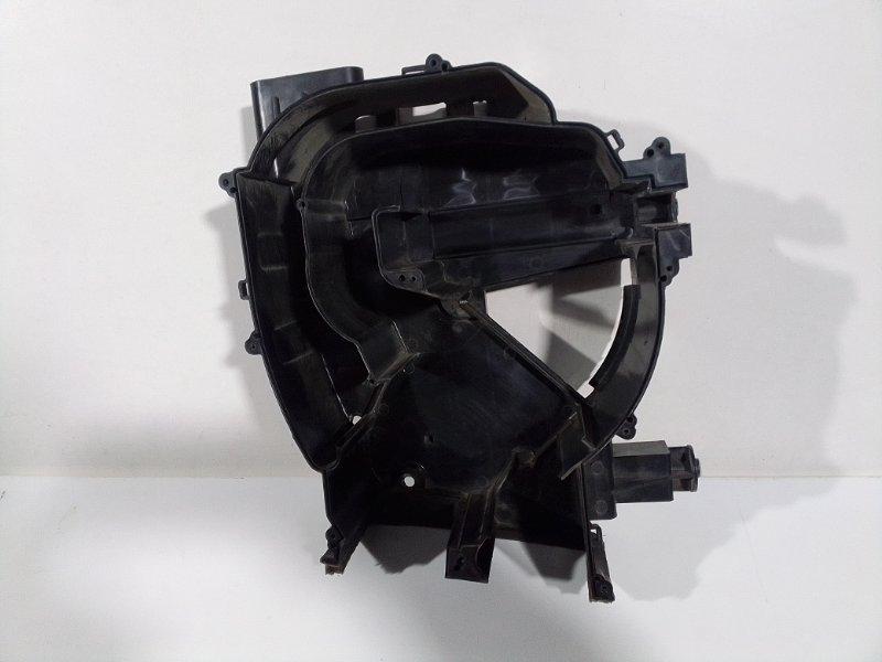 Корпус печки Chevrolet Aveo T250 96859659 (б/у)