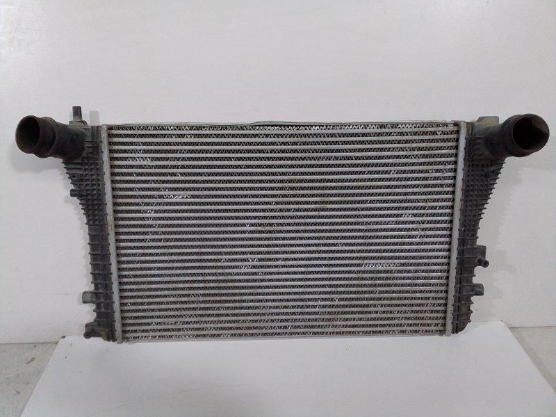 Радиатор основной Skoda Octavia A5 1K0145803CC (б/у)