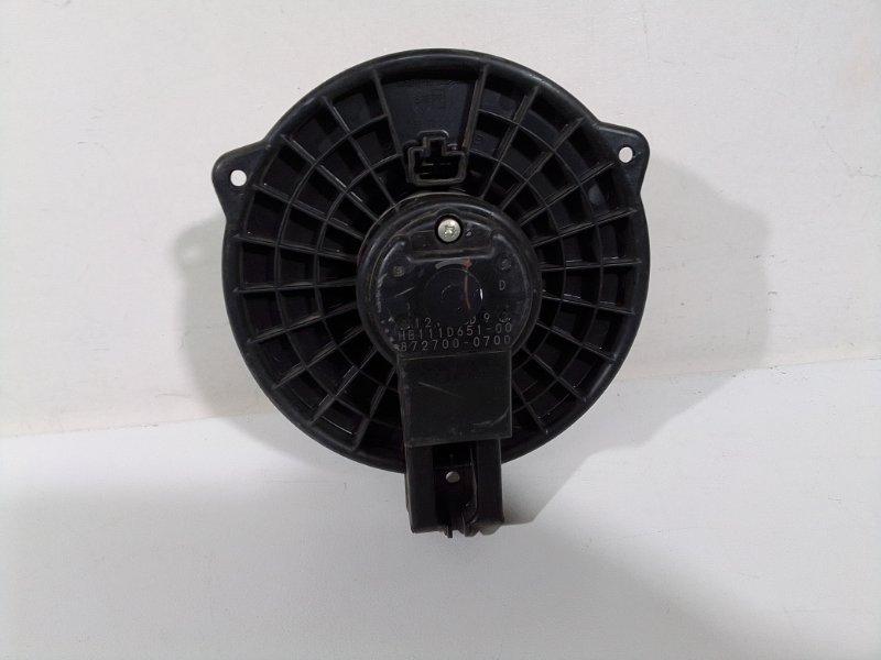 Мотор печки Mazda Mazda 6 (б/у)