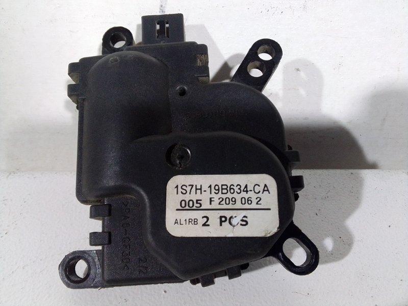 Мотор заслонки печки Ford Fusion (б/у)