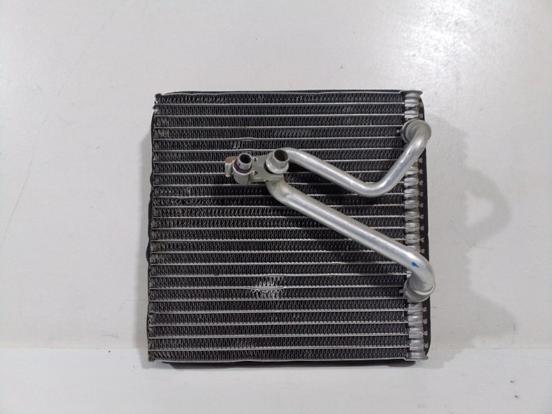 Радиатор печки Audi Octavia A5 2004 1K1820103E (б/у)