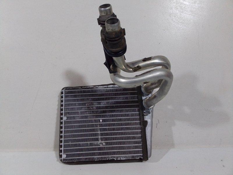 Радиатор печки Seat Octavia A5 (б/у)