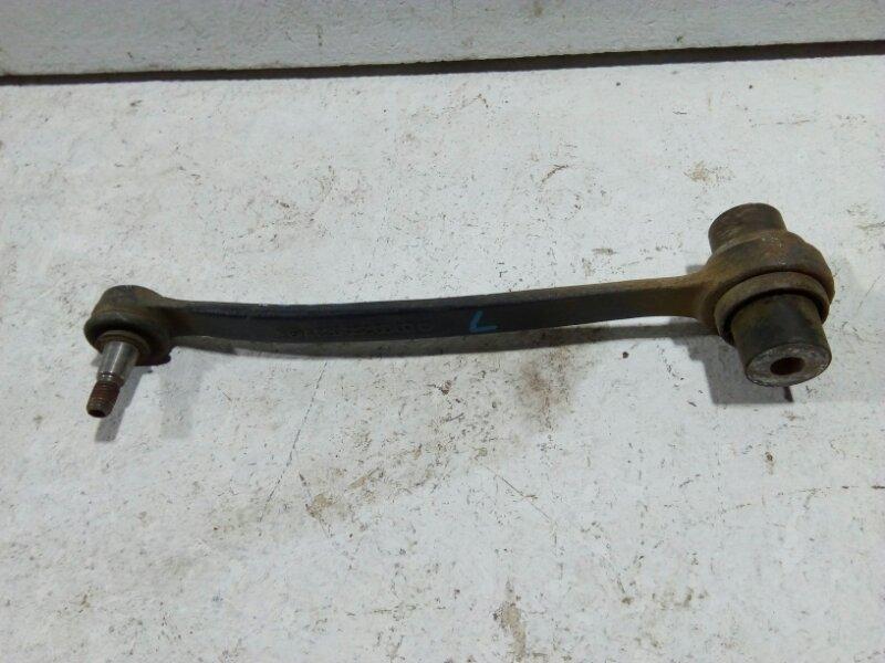 Рычаг подвески задний Mercedes S W220 A2203500453 (б/у)