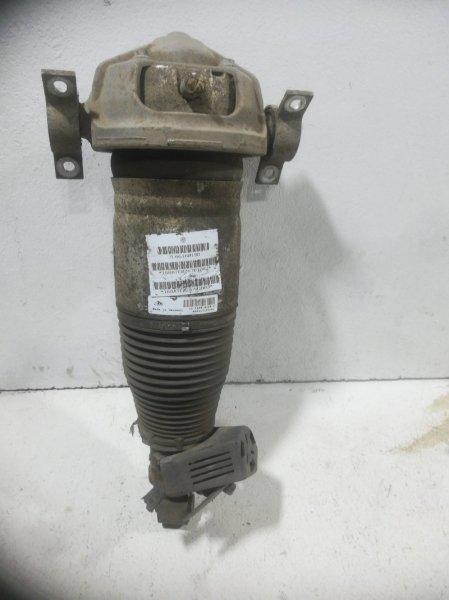 Амортизатор задний Volkswagen Touareg 1 задний левый 7l6616019d (б/у)