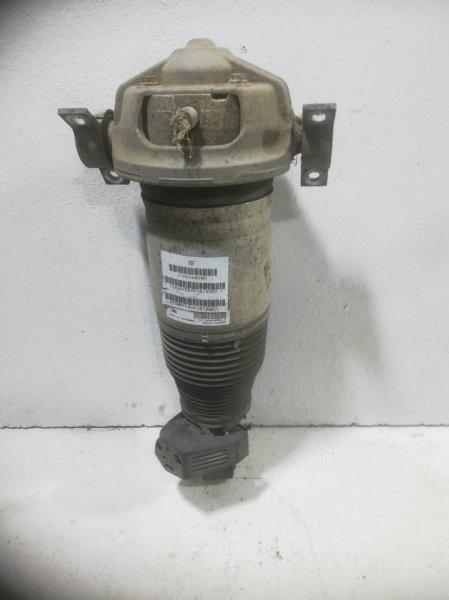 Амортизатор задний Volkswagen Touareg 1 задний правый 7l6616020d (б/у)