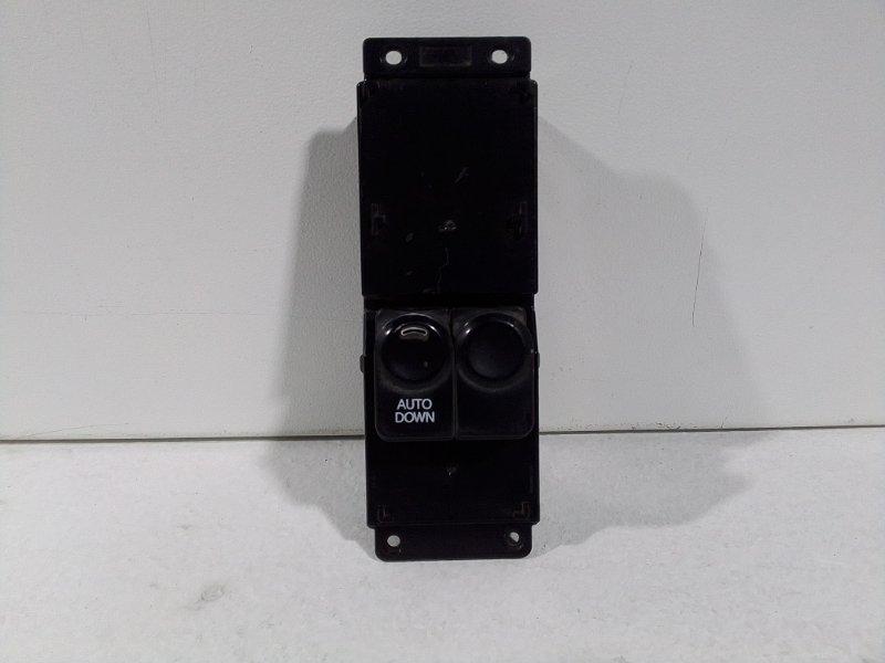 Блок управления стеклоподъёмниками Hyundai Solaris 1 935701R011 (б/у)