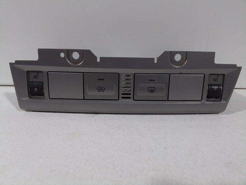 Блок управления обогревом сидений Ford Focus 2 1559535 (б/у)