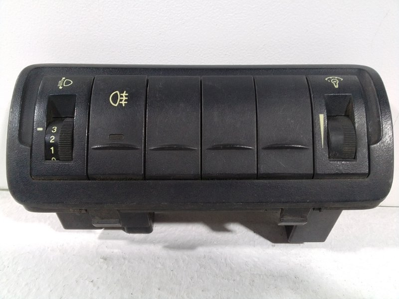 Блок управления светом Hyundai Sonata 4 848413Q100 (б/у)