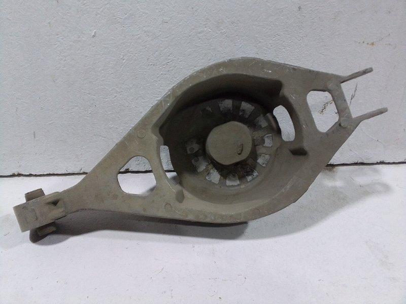 Рычаг подвески задний Infiniti G35 задний 551B0JK010 (б/у)