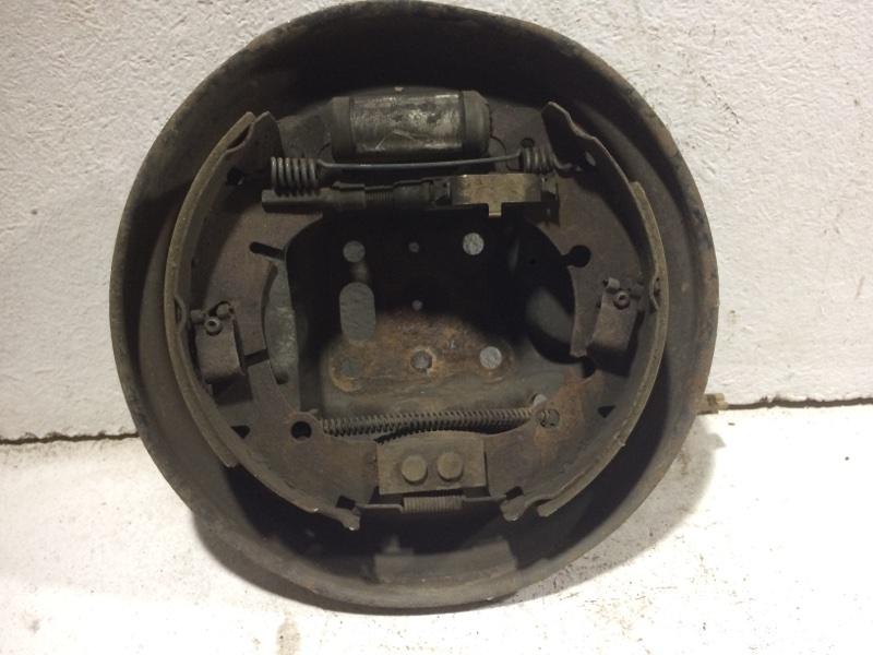 Тормозной барабан Ford Fusion задний (б/у)