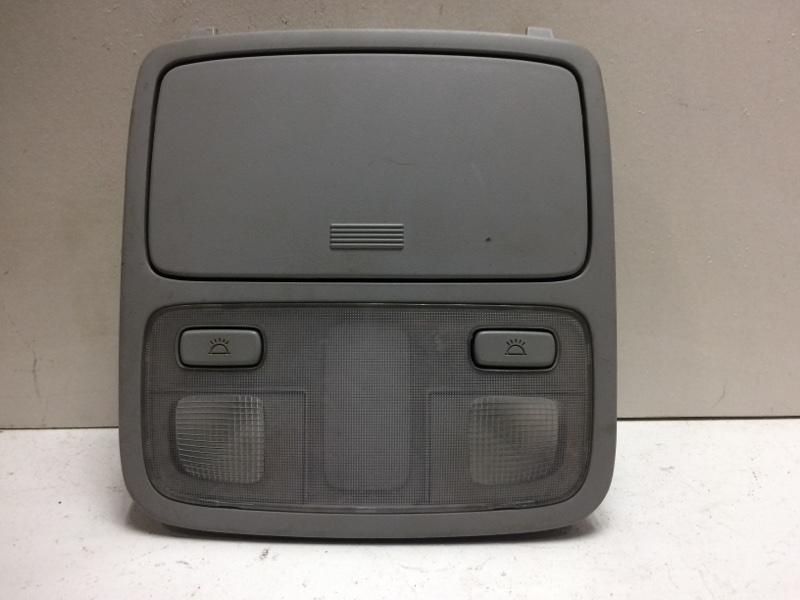 Плафон салонный Hyundai Solaris 1 (б/у)