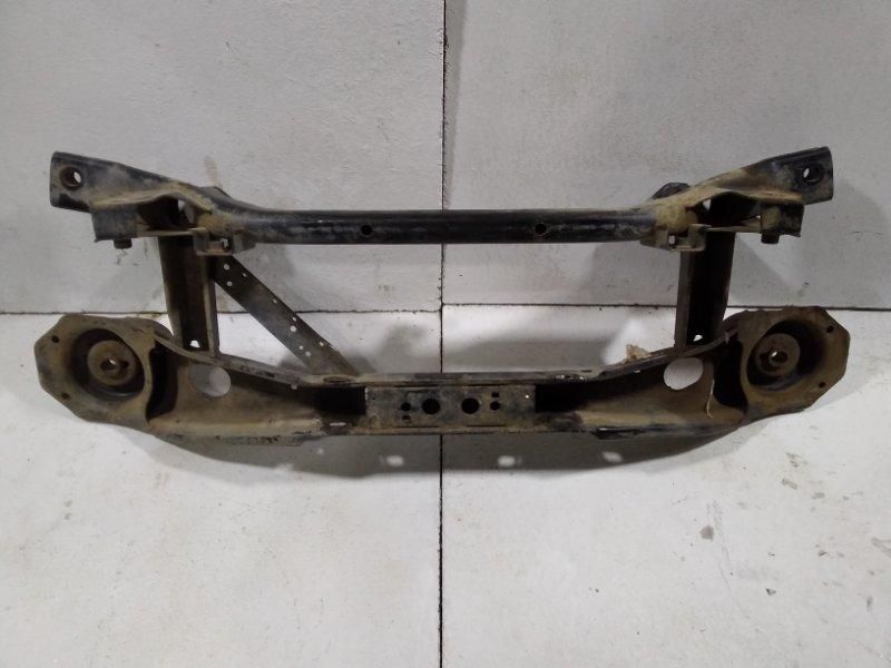 Балка задняя (подрамник) Ford Focus 2 CB4 2006 задняя 1483252 (б/у)