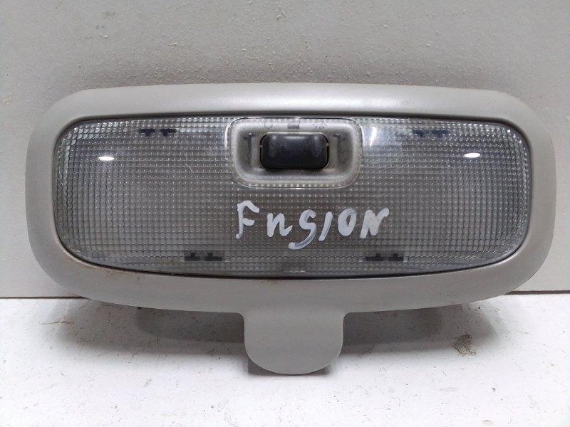 Плафон салонный Ford Fusion 2002 98AB13733 (б/у)