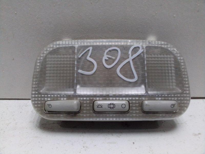 Плафон салонный Peugeot 308 6362Q2 (б/у)