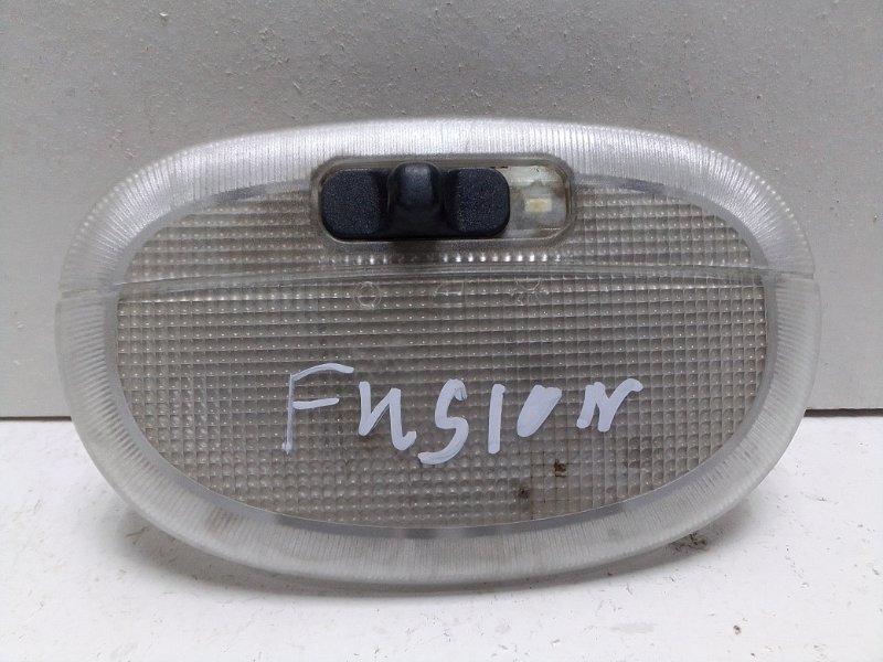 Плафон салонный Ford Fusion 4688097 (б/у)