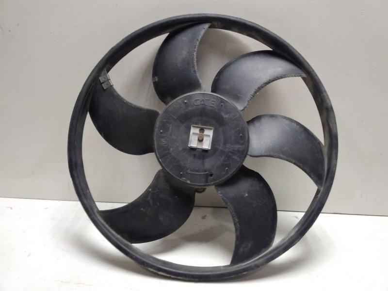 Вентилятор радиатора Renault Duster 2010 (б/у)