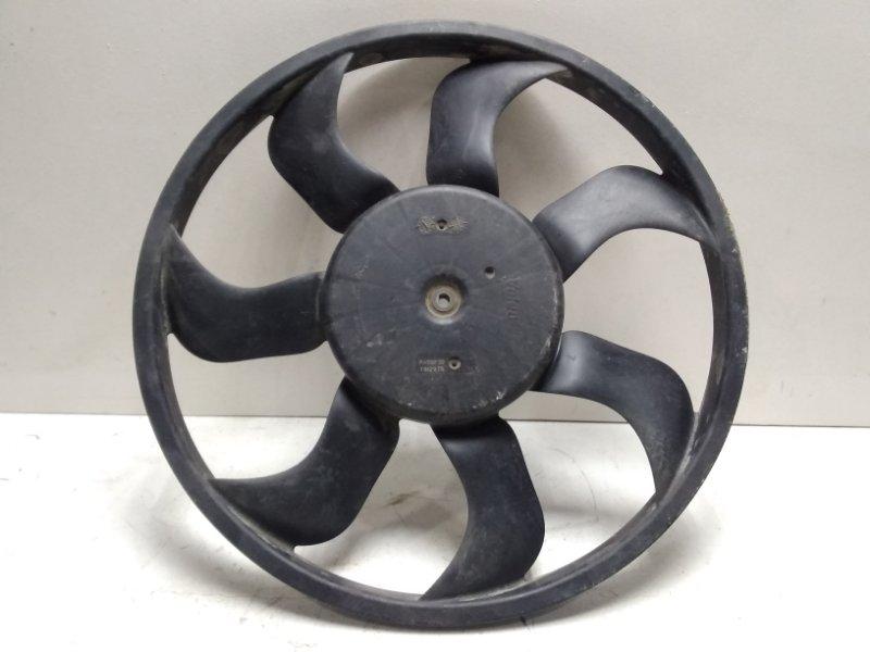 Вентилятор радиатора Renault Logan 2 L8 2014 214811897R (б/у)