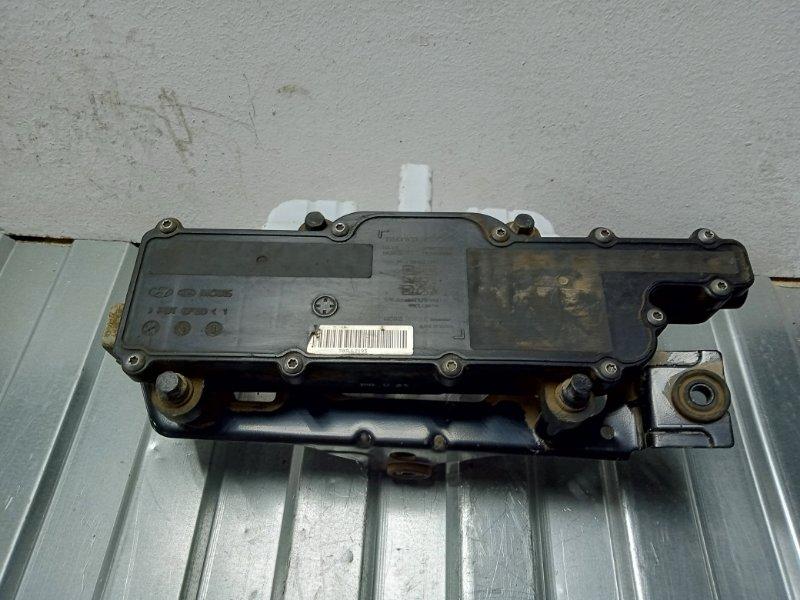 Блок управления парковочным тормозом Hyundai Santa Fe 3 DM 2012> 597002W800 (б/у)