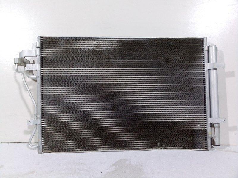 Радиатор кондиционера Kia Sportage 3 (б/у)