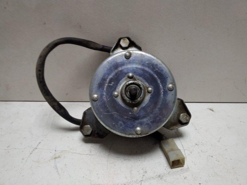Моторчик вентилятора Lada 2109 (б/у)