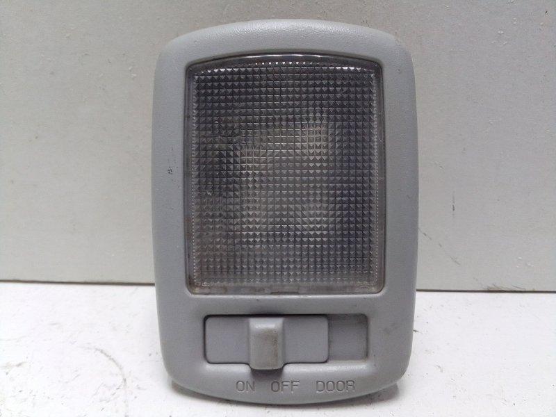 Плафон салонный Kia Sorento 2 XM 926202P000VYN (б/у)