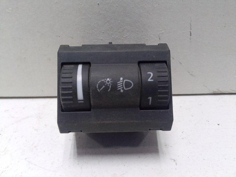 Блок управления светом Skoda Octavia A5 (б/у)