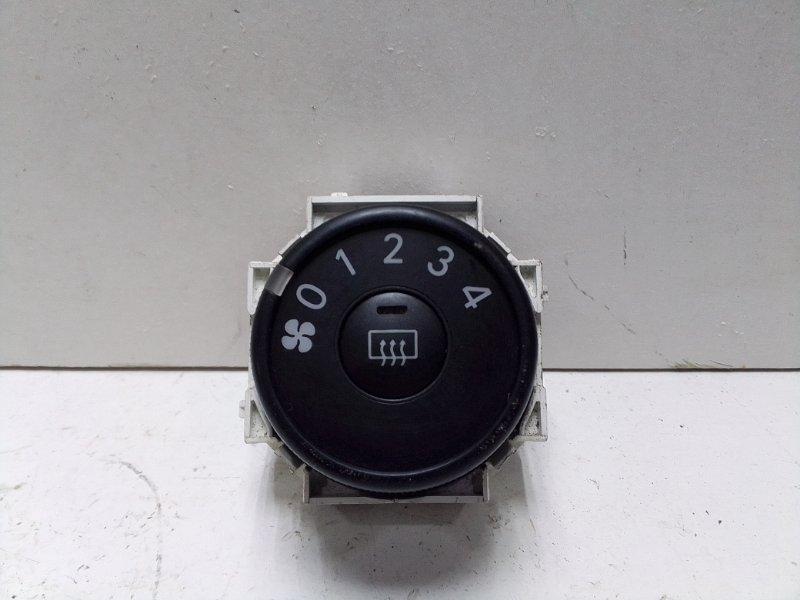 Кнопка обогрева стекла Toyota Corolla 150 (б/у)