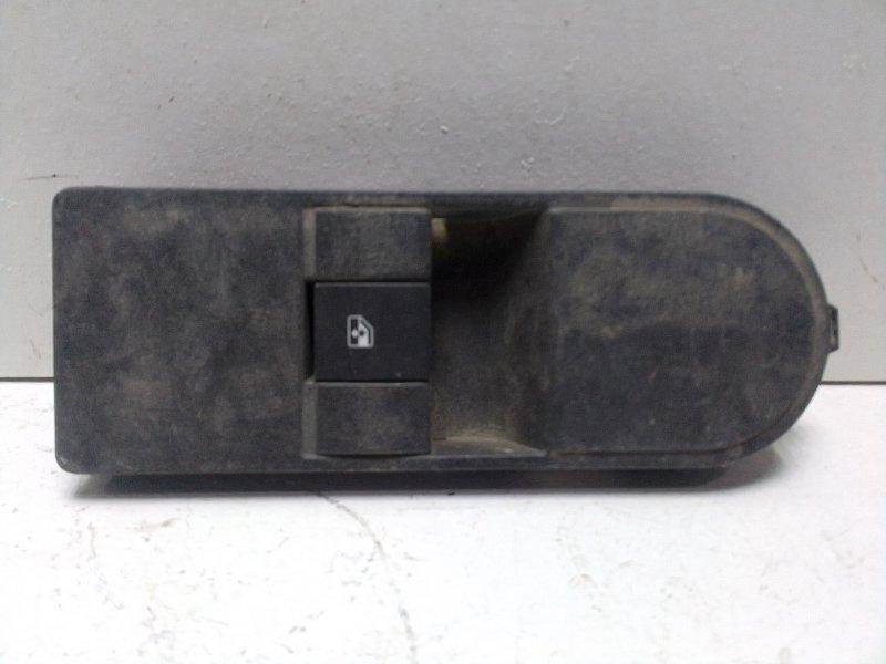 Кнопка стеклоподъемника Opel Astra H задняя правая 13228709 (б/у)