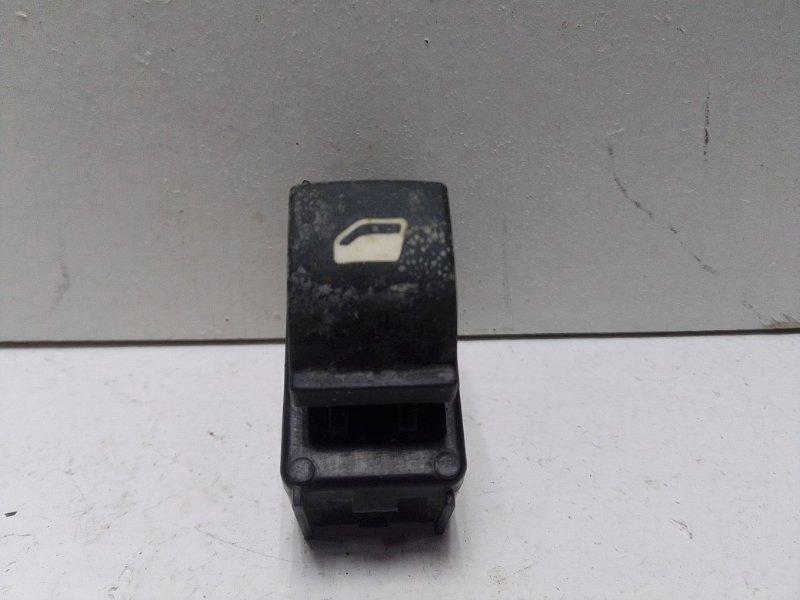 Кнопка стеклоподъемника Peugeot 308 задняя левая (б/у)