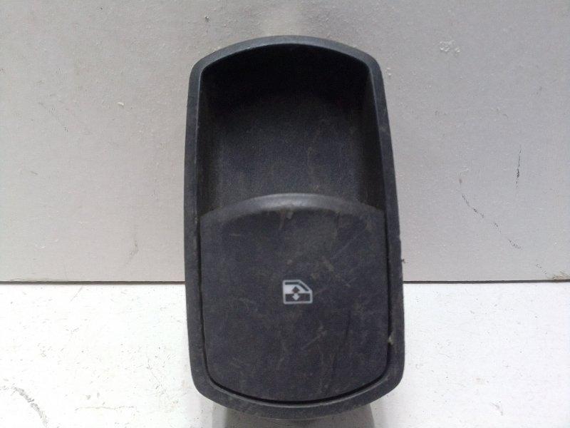 Кнопка стеклоподъемника Opel Corsa D передняя правая 13189333 (б/у)
