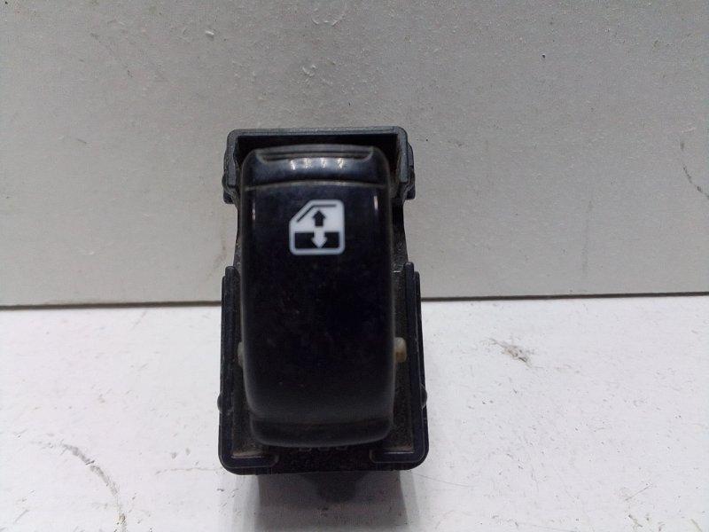 Кнопка стеклоподъемника Chevrolet Lacetti задняя левая (б/у)
