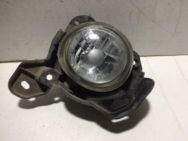Фара противотуманная Mazda Cx-5 передняя правая TK2151680A (б/у)