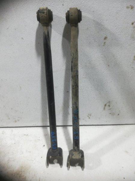 Тяга задняя поперечная Toyota Is задняя левая (б/у)