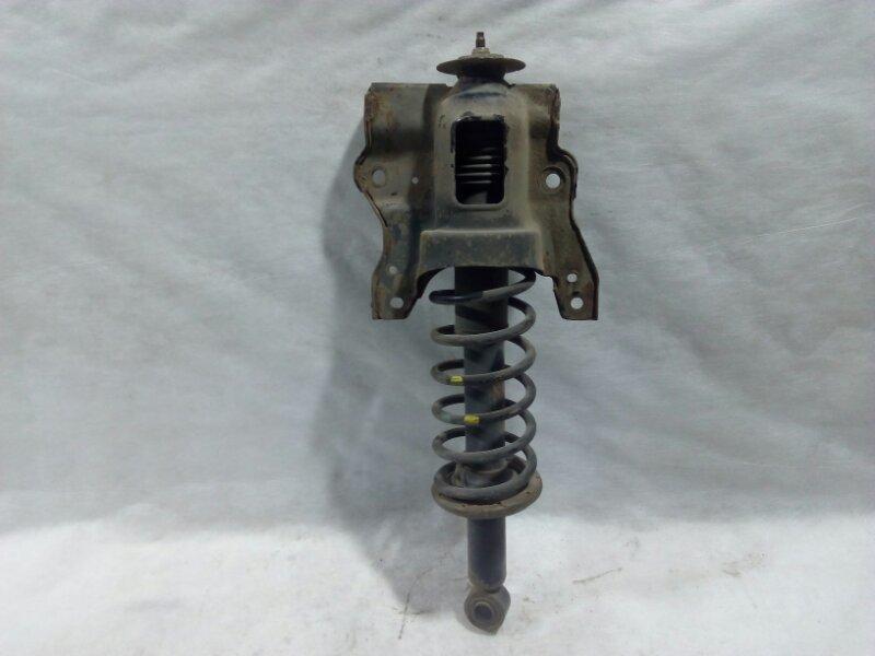 Амортизатор задний Hyundai Sonata 4 EF 2001 задний 546113D601 (б/у)