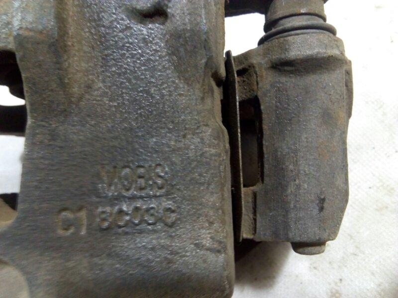 Суппорт передний Kia Ceed 1 передний правый (б/у)