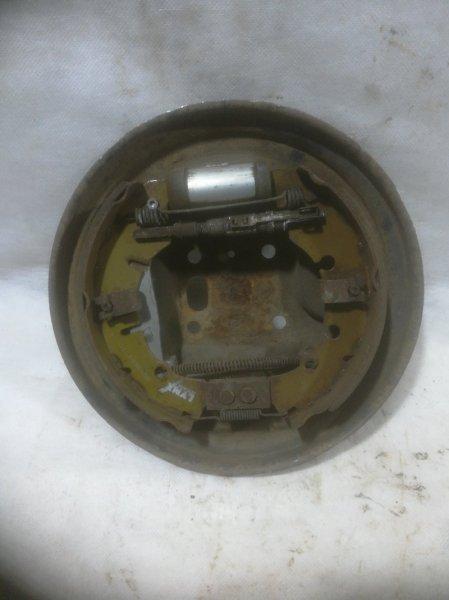 Деталь Ford Fusion 2002 задняя правая 1522945 (б/у)