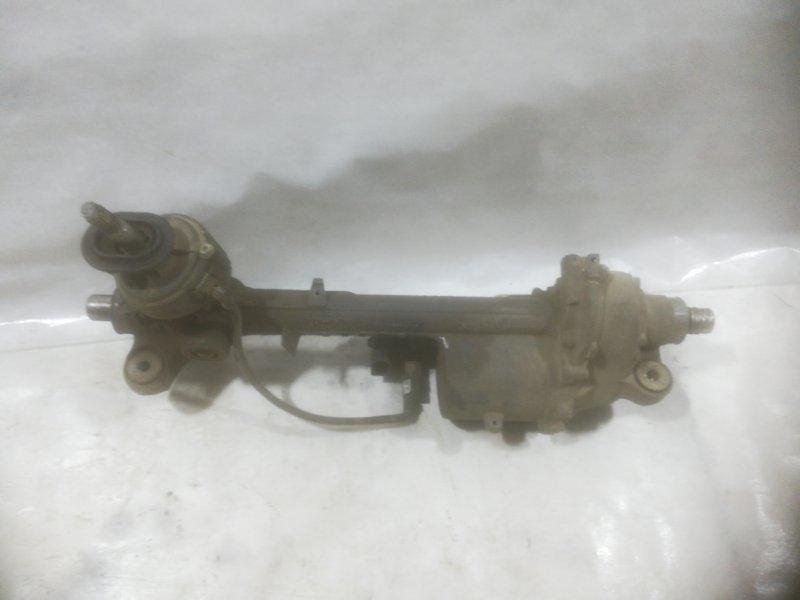 Рейка рулевая Volkswagen Tiguan 1 5N 2011 5N1423050R (б/у)
