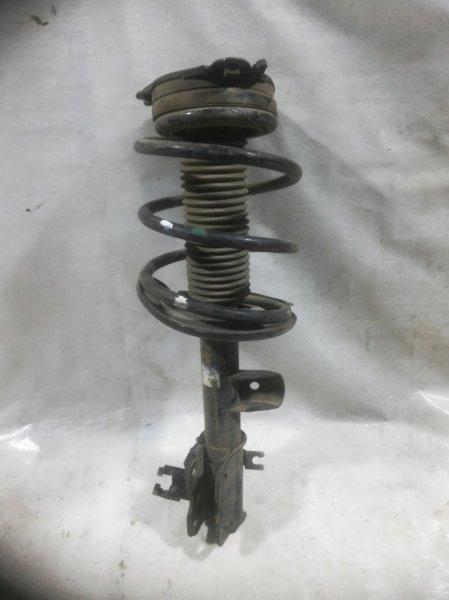 Амортизатор передний Nissan Teana J32 передний левый (б/у)